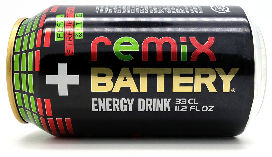 Battery Remix tölkki