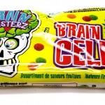 Kirpeitä aivosoluja