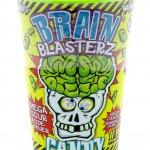 Brain Blasterz Candy karkkien pakkaus