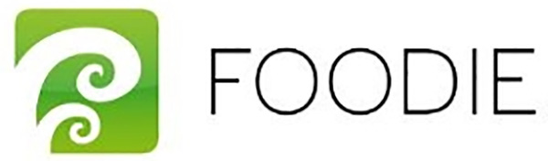Ruokanettikauppa Foodie.fi:n tunnus