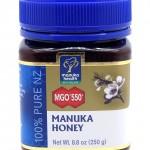 250g purkki Manuka hunajaa