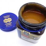 Manuka Health hunajaa lähikuvassa