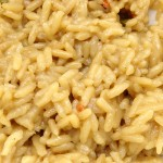 Ateria 22:n paistettu riisi