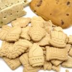 Menu 23:n Isänmaalliset Patriotic Cookies keksit ja muita lisukkeita