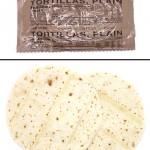 Tortillat ja niiden pakkaus