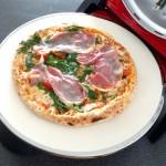 Pirkan kiviuunipizza Pizza Dragonissa paistettuna