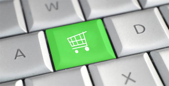 Ruoan ostaminen netistä käy nykyään napin painalluksella