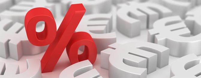 Jätä ratkaisevat prosentit pois ruokaostoksista tarjousten avulla