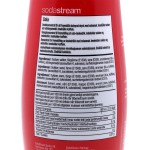 SodaStream Colan ravintoarvot ja raaka-aineet